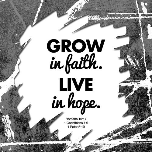 grow-in-faith