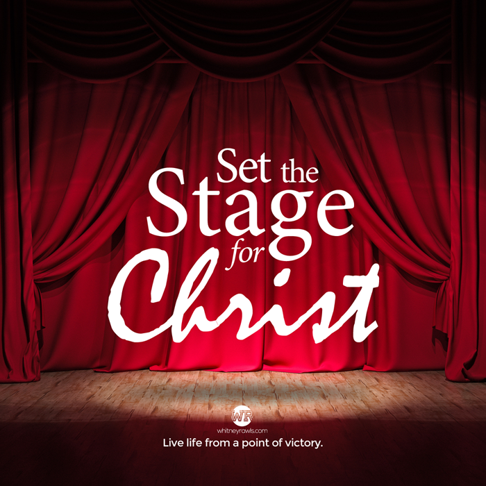 set-the-stage-for-christ