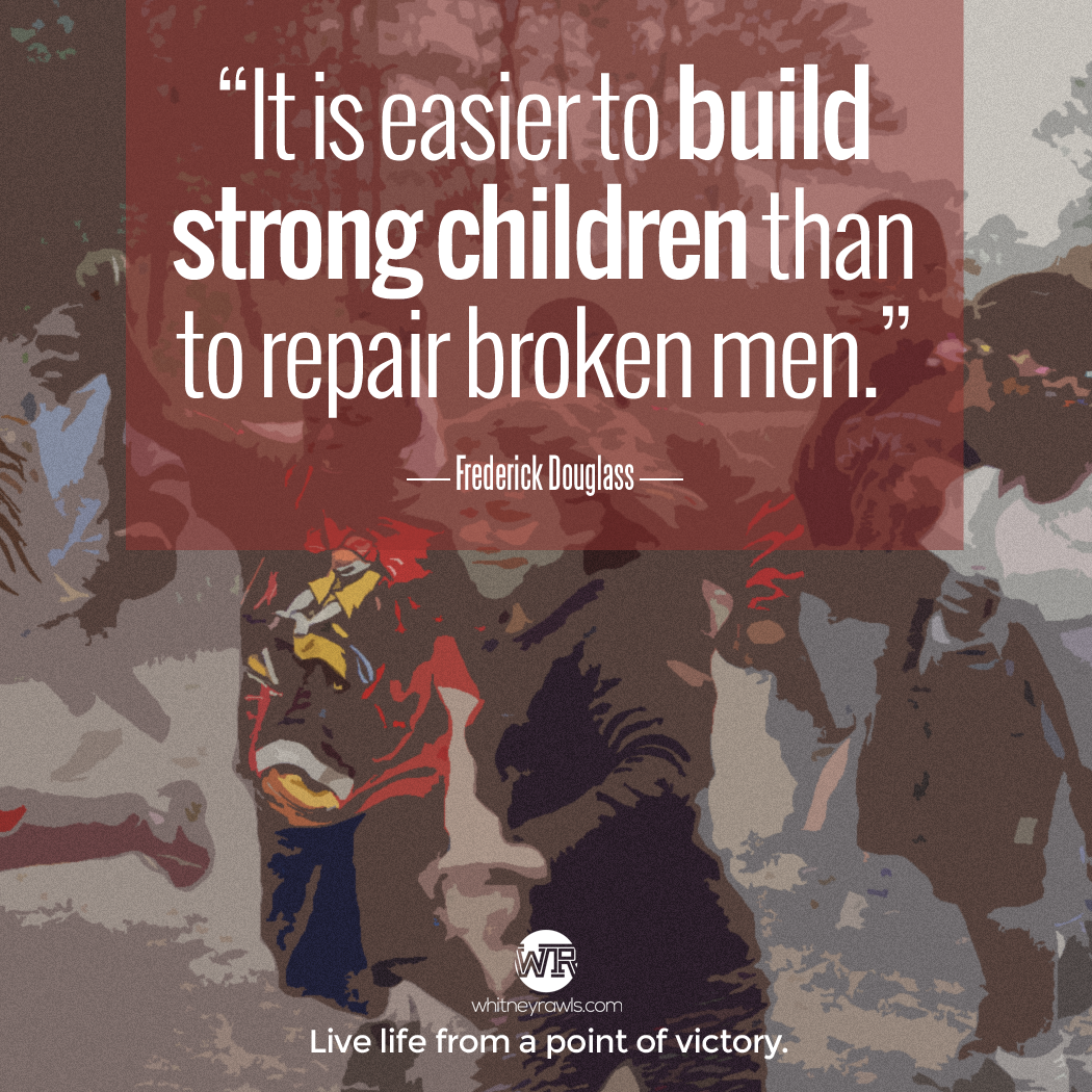 build-strong-children