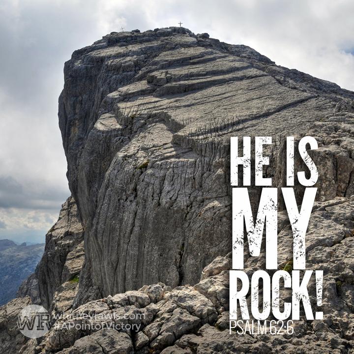he-is-my-rock